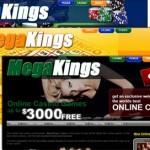 MegaKings Sites